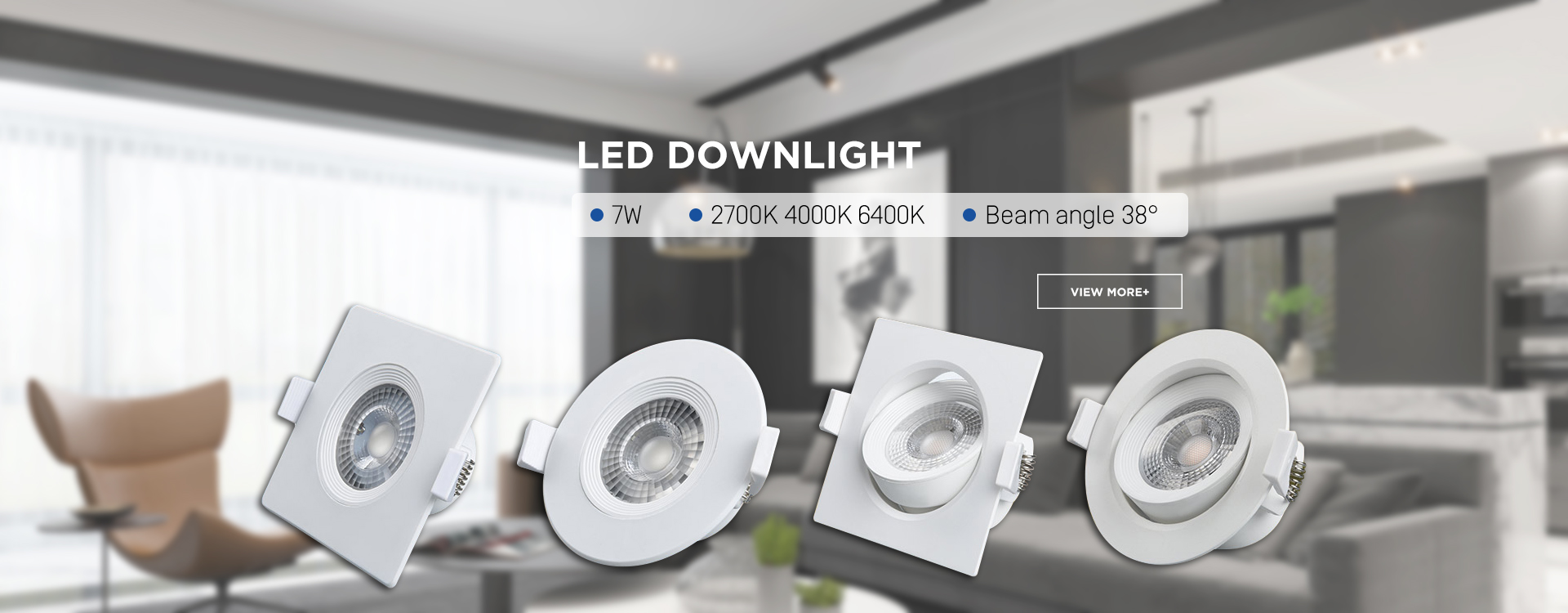 LED Industrial