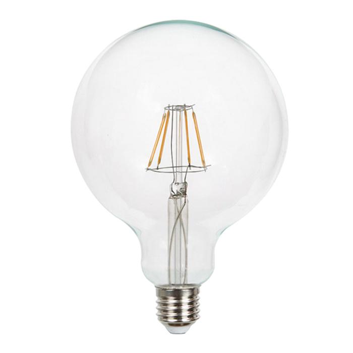 LED filament bulb G95