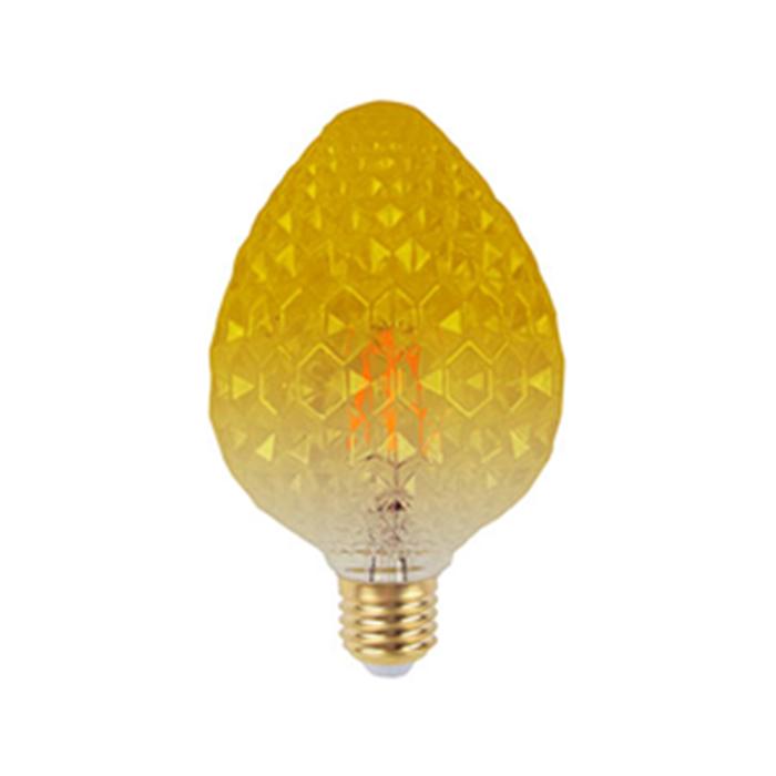 LED filament bulb Cuspidal Pine