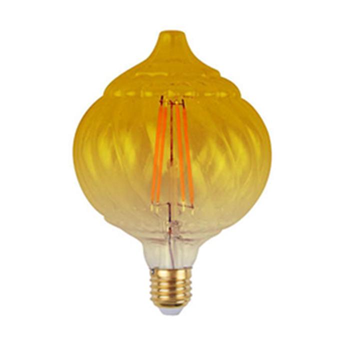 LED filament bulb Cuspidal Pumpkin