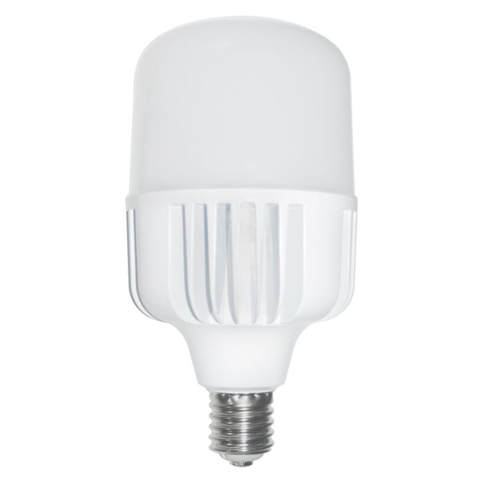 Led columnar lamp