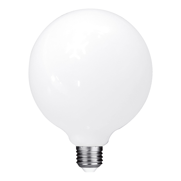 LED GLOBE BULBS GLASS