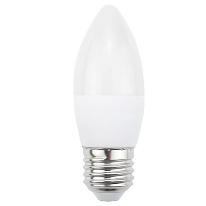 LED BULB CANDLE