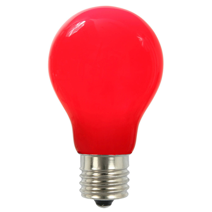 LED DECORATE GLASS BULB