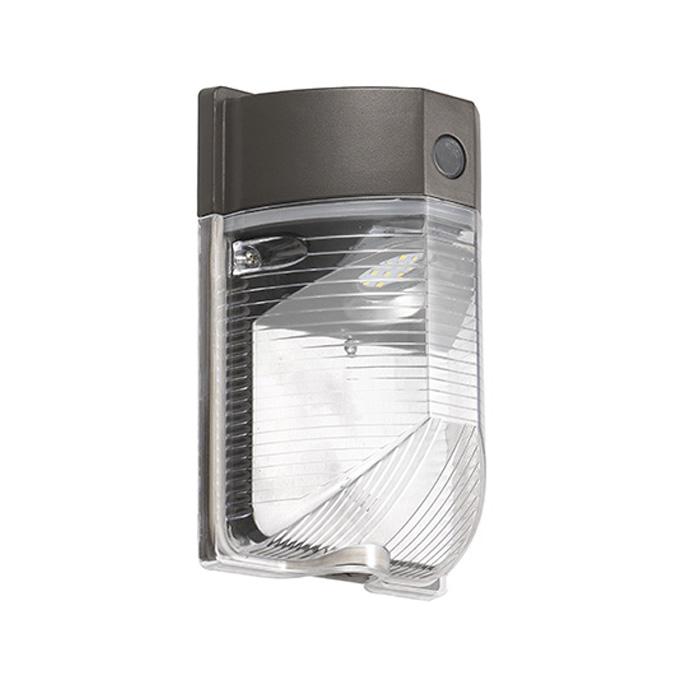 Rectangle LED Security Luminaire