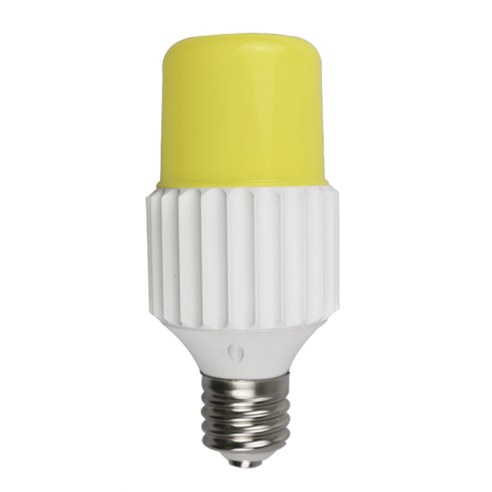 Remote Phosphor LED High Power Bulb
