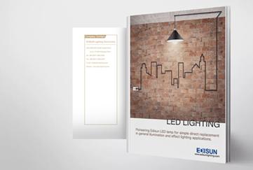 EDISUN is a professional lighting...