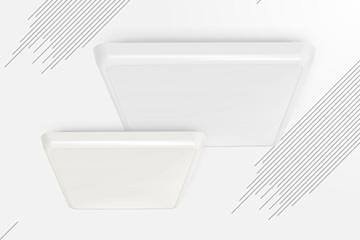 General lighting for indoors