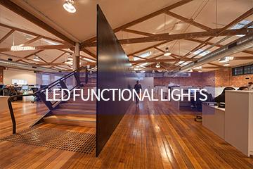 LED Functional Lights