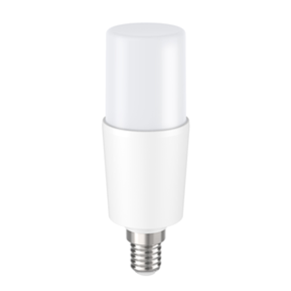 Flat Head T Shape LED  Bulb
