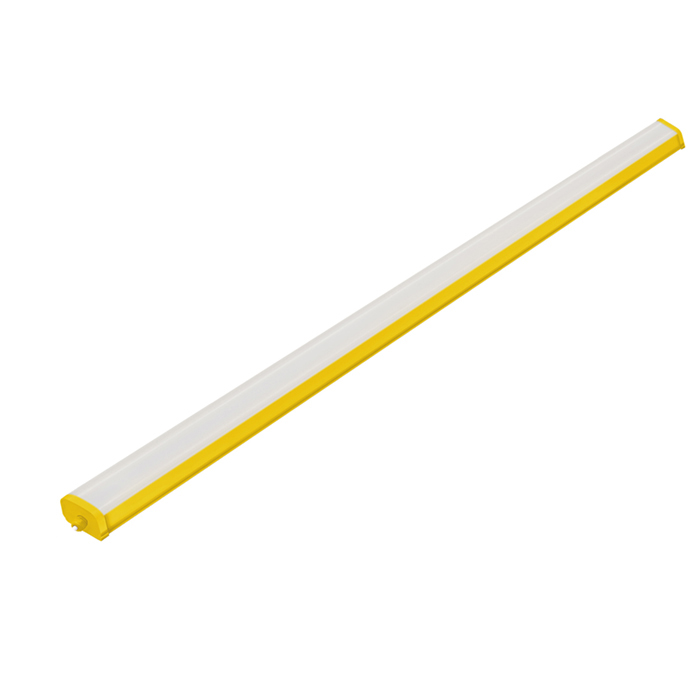 LED Tri-proof Batten
