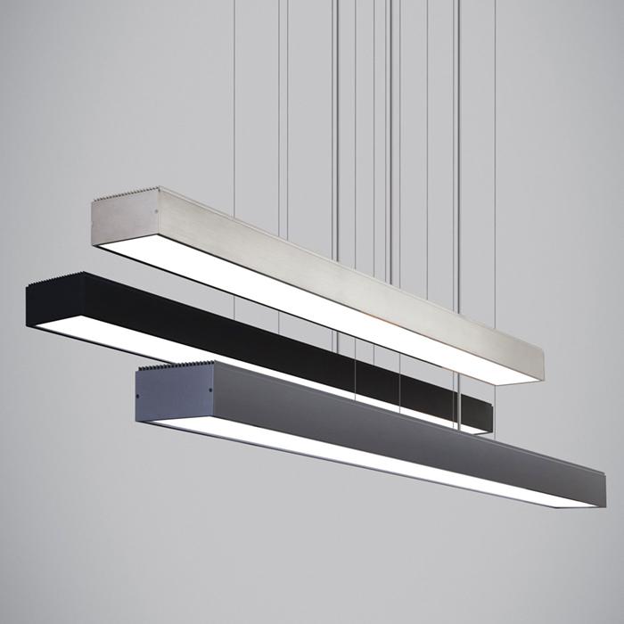 LED Morden Linear Lights