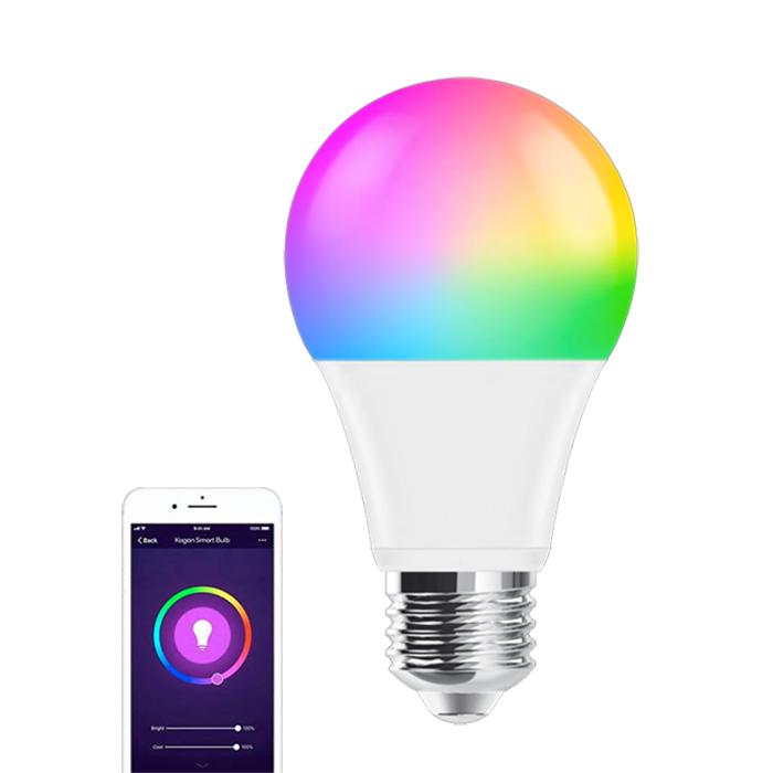 LED bulb Smart Wi-Fi