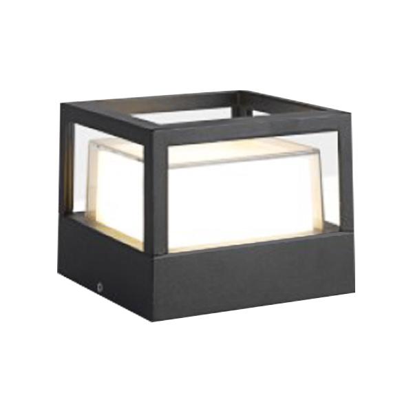 LED Cylindrical Lamp 1046