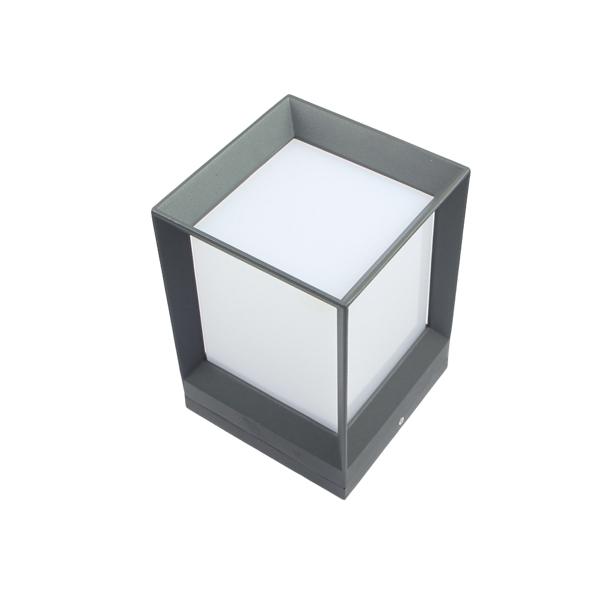 LED Cylindrical Lamp 1066