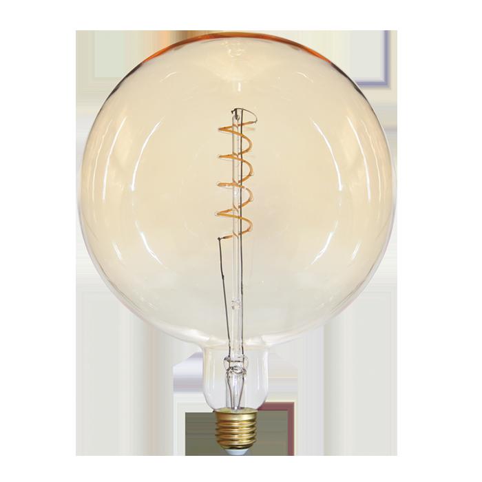LED filament bulb 7043