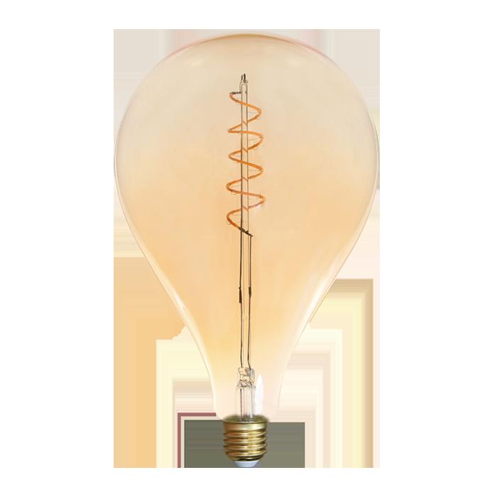 LED filament bulb 7047