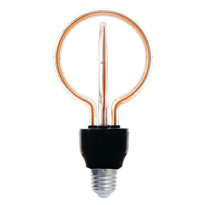 LED filament bulb LYX85-8