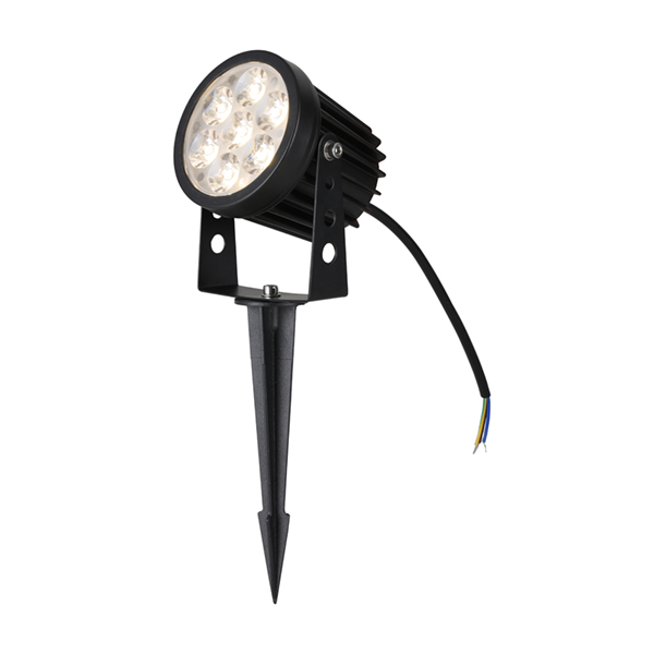 LED spike light C0515