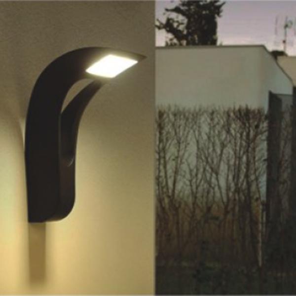 LED wall light f837