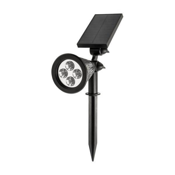 LED solar spike light C8205