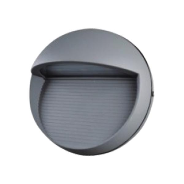 LED corner step light F484