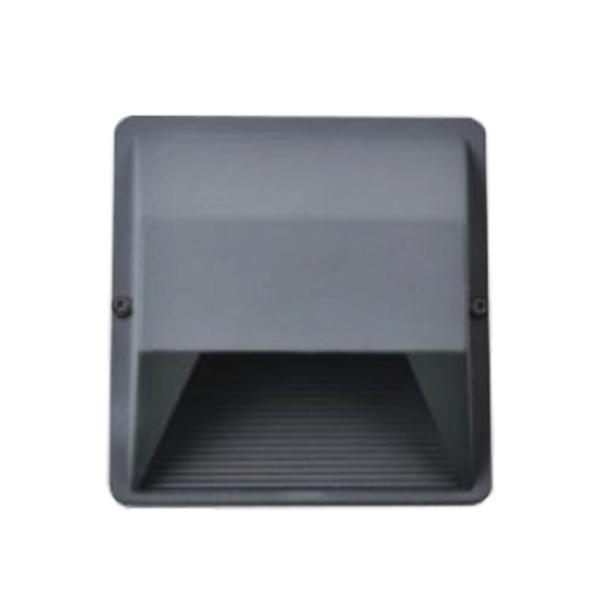 LED corner step light F96