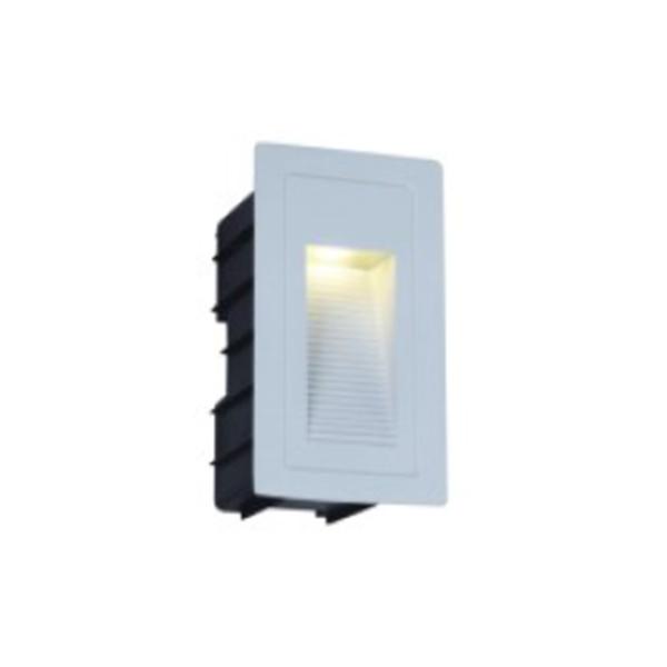 LED corner step light D705