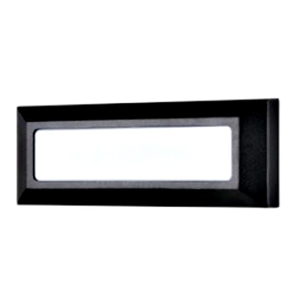 LED corner step light D691