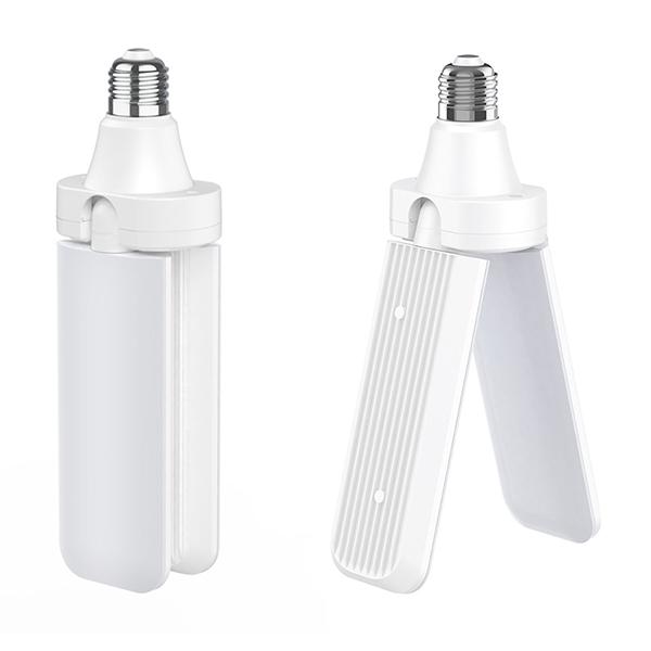 LED foldable light