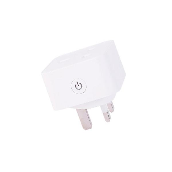 British smart socket YXPE