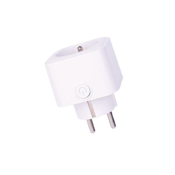French smart socket YXPF