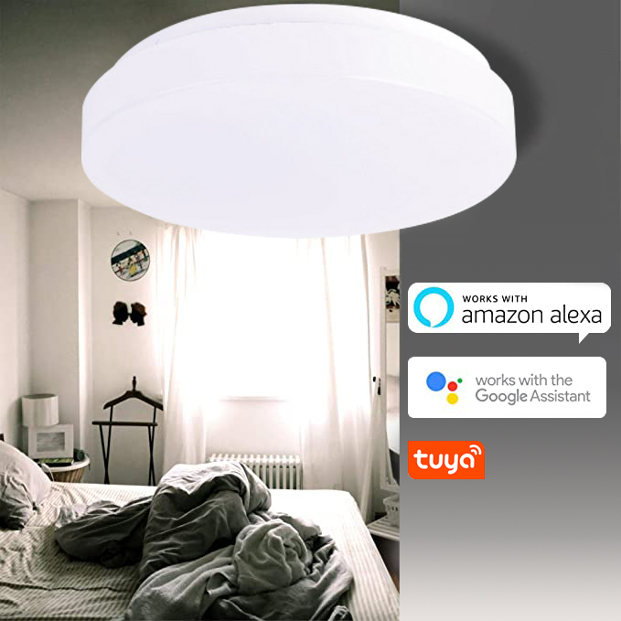 Smart ceiling lamp YXC24CW