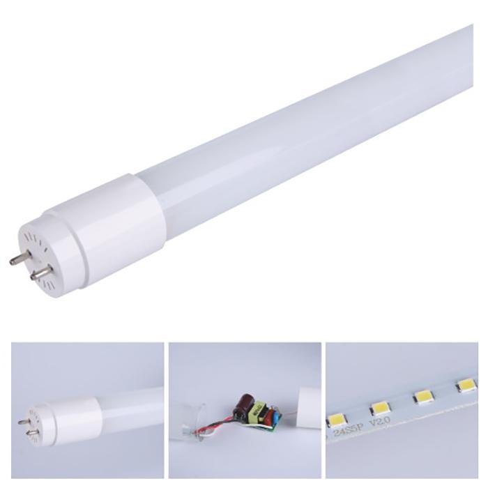 T8 Emergency Lighting LED Tube
