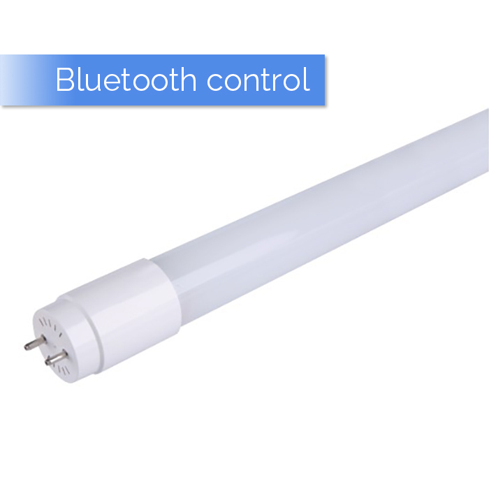 T8 Bluetooth Control LED Tube