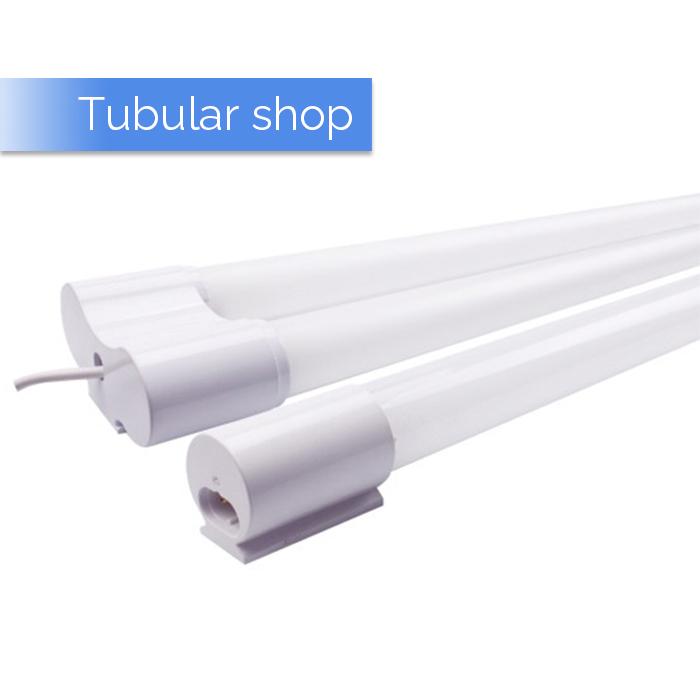 T8 LED Tubular Shop Light