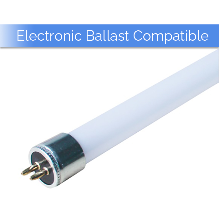 T5 LED Glass Tubes(Electronic Ballast Compatible)