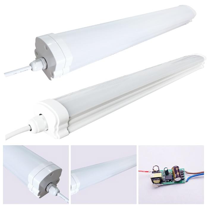 Waterproof LED Fixture(IP65)