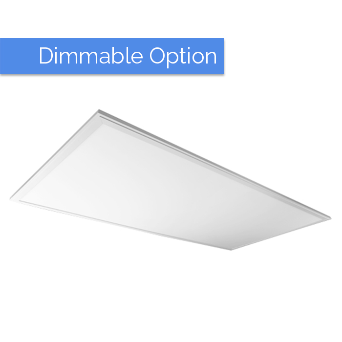 LED Panel Series (Dimmable Option)