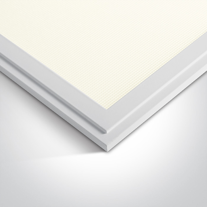 LED Panel UGR<17 (Dimmable Option)