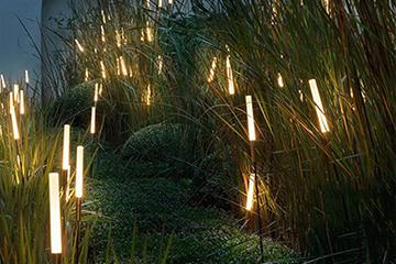 Waterproof outdoor light