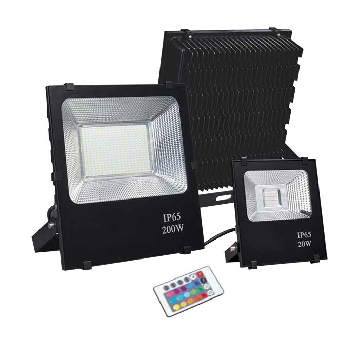 LED Flood Light 04