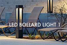 LED BOLLARD LIGHT 1